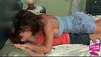 Lesbian desires 1047