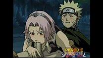 Naruto e Sakura V2