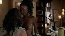 Shanola Hampton , Emmy Rossum & Others - Shameless-xntnx.com video