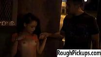 Hard rough sex