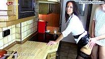 My Dirty Hobby - Annabel-Massina Kuechen Meeting