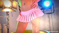 Kirsten Price Lesbian Schoolgirls porn image