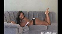 Two chubby black lesbian whores thumbnail
