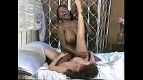 interracial lesbian scene Image