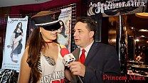 Andrea Diprè for HER - Princess Marx thumb