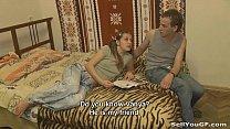 Teens furnish their flat Angela thumbnail