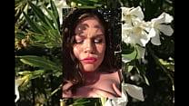 """VERONICA VALENTINE in """"outdoor goddess"""" pornhub video"""