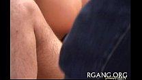Cute babes receive team-fucked - Download mp4 XXX porn videos