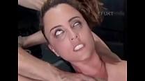 GOZANDO E VIRANDO O OLHO pornhub video