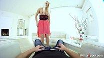 incredible virtual pov with busty babe - roja sex imegas thumbnail