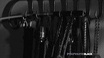 BDSM With Hot Young Sasha Grey & A Big Black Cock! - 9Club.Top