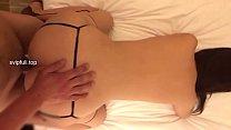 91夯先生015-之96年大一嫩妹T裤肉丝无套体外射精淫语对白完整版