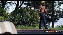 Big Black Cock Rips Throu Tiny Teen  1672 - Download mp4 XXX porn videos