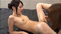 Shuri Atomi lesbian sex part 1 - watch Part 2 at www.myFuckingFantasy.com