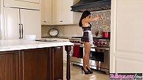 Twistys - (Valentina Nappi) starring at Italian Cooking With Valentina thumbnail