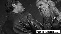 Nick Manning Fucks Phoenix Marie's Thumb