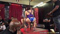 Double penetration with Valentina Nappi thumbnail