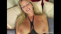 MILF Amber Masturbating
