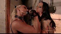 Lesbian sado maso