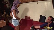 7324 Djamila Zetoun - the muslim whore preview