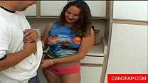 Teen Free Brunette Jensen Porn Video pornhub video