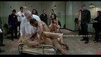 Порно видео лесби со страпоном скачать