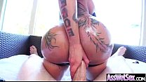 Anal Hard Sex Tape With  Huge Booty Girl (bella...