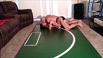 porn wrestling man vs woman