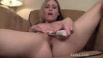 Yanks Maddie's Monster Cum
