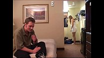 EasyDater - Busy Babe has cheap motel blind sex date and he can't get it up Vorschaubild
