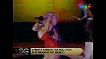 Sabrina Sabrok Rockstar Mega Big Boobs