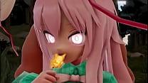Image: Anime cutie tricked into sex