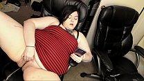 BBW Porn Addict Has Her First Multiple Orgasm Vorschaubild