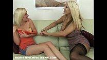 Michelle and Jocelyn pornhub video