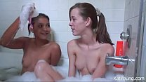 Bath Time With Brooke!!!