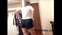blonde pornhub video