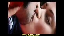 Riya Sen Hot Kiss Scene