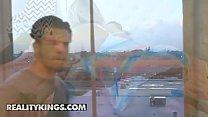 Moms Bang Teens - (Tegan James, Nova Brooks, Bambino) - Tied Me Up - Reality Kings thumbnail