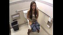 Mocinha encontra homem no banheiro e veja o que aconteceu - arquivogls.com