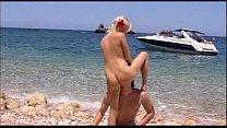 Una alemana en Ibiza thumb