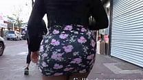 girls with fat booty walking Full-HD porn thumbnail
