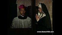 Real nun wants more - 9Club.Top
