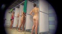 Buck naked bikini girls