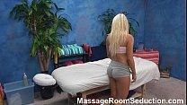 Sienna Massage Room Seduction