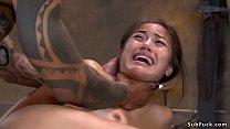 Black master anal pounds hot ass slave