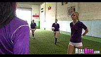 Amateur college girls 126 [대학교 College]