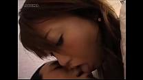 貴女の濃厚接吻がベロベロ凄くって思わずオナニーしだしちゃった僕。2