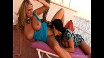 naughtyamerican com - Busty BFFs Having Incredible Lesbian Sex thumbnail