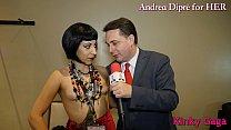 Andrea Diprè for HER - Kinky Gaga