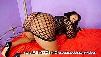 Sheza Druq, Spicy J & Asia Lovey & 10 Big Booty...